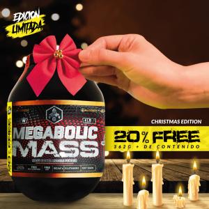 Megabolic Mass