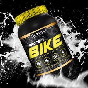 protein bike